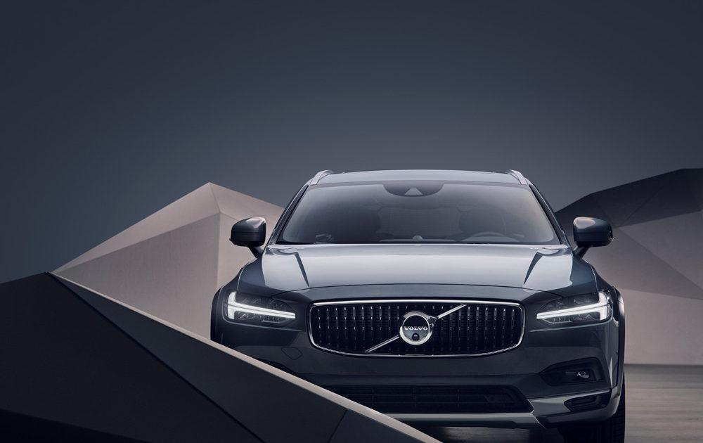 262868 Studio Images The Refreshed Volvo S90 Recharge T8