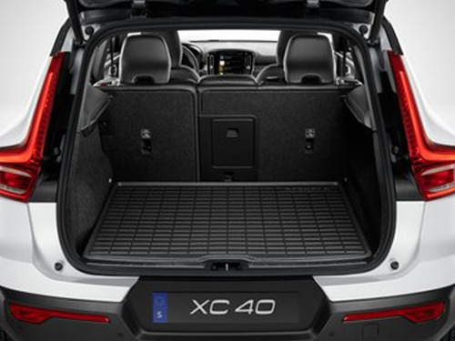 Xc40 Activity Pack Nieuws